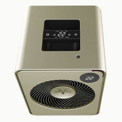 VMH350 Whole Room Metal Heater