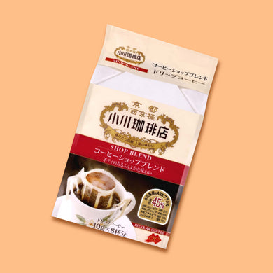everything from JP - Coffee Shop Blend Drip Coffee - EFJ - Japan Premium Malaysia