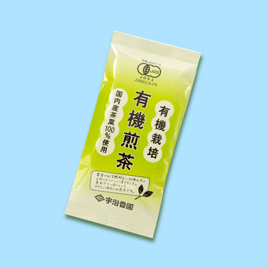 everything from JP - Organic Sencha Green Tea - EFJ - Japan Premium Malaysia
