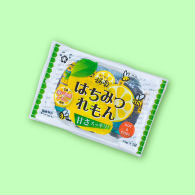 Everything from JP - [Setouchi Brand] Honey And Lemon - EFJ