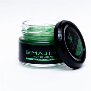 Hair color wax EMAJINY (36g) - HRS - Japan Premium Malaysia