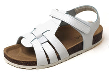 Load image into Gallery viewer, Danyu - Sonia C Summer Foot-bed Sandals - DYU - Japan Premium Malaysia