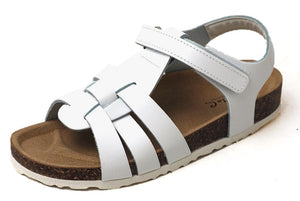 Danyu - Sonia C Summer Foot-bed Sandals - DYU - Japan Premium Malaysia