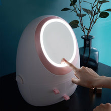 Load image into Gallery viewer, 【Pre-order】LED Cosmetic Organizer - GLB
