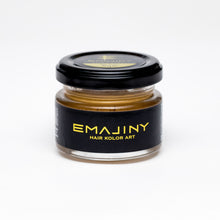 Load image into Gallery viewer, Hair color wax EMAJINY Sax Gold S46 36g - HRS