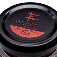 Load image into Gallery viewer, Hair color wax EMAJINY Terra Cotta Brown T27 36g -HRS - Japan Premium Malaysia