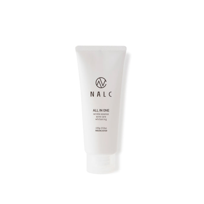 NALC Moisturizer All-In-One Gel (100g) - GHD
