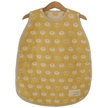 Six Hold Weave Gauze Baby Sleeper Single Color Pattern 六层纱布婴儿睡衣单色图案 - UNF