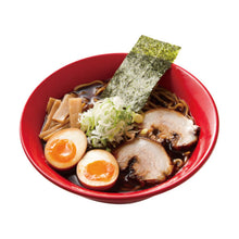 Load image into Gallery viewer, everything from JP - Toyama Black Ramen (8 Servings) - EFJ - Japan Premium Malaysia