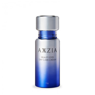 AXXZIA Beauty Eyes Day Care Cream (15g) - AXX - Japan Premium Malaysia