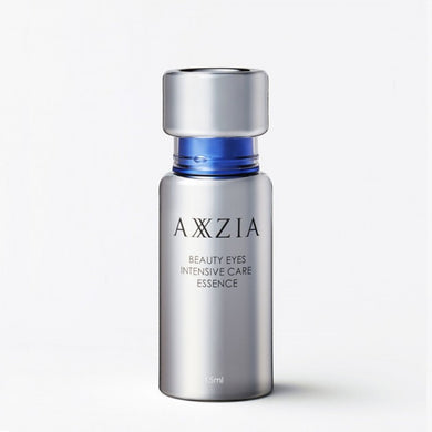 AXXZIA Beauty Eyes Intensive Care Essence (15ml) - AXX - Japan Premium Malaysia