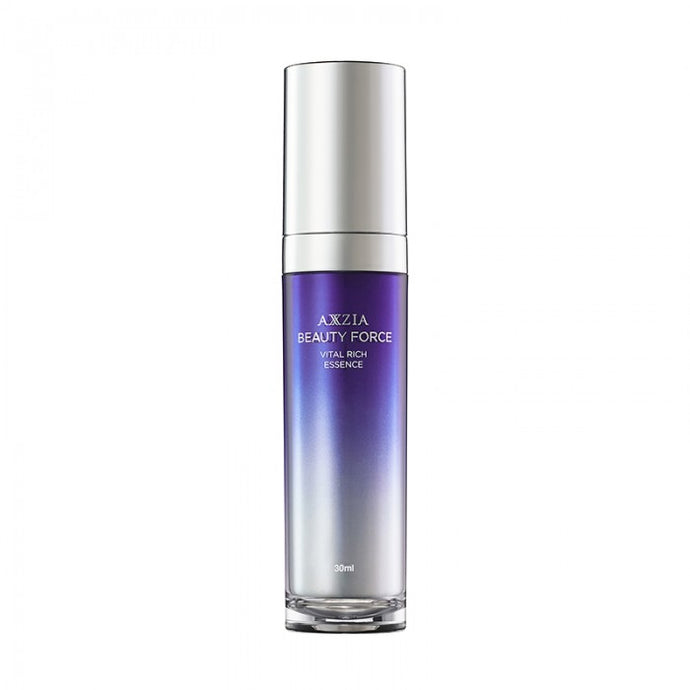 AXXZIA Beauty Force Vital Rich Essence (30ml) - AXX