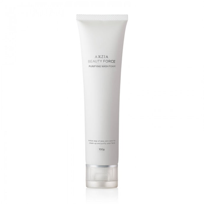 AXXZIA Beauty Force Purifying wash foam (100g) - AXX