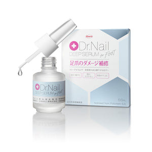 Dr. Nail DEEP SERUM for FOOT (6.6ml) - JLN - Japan Premium Malaysia