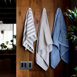 Hotel Style Towel Standard Face Towel  3 set - MNK