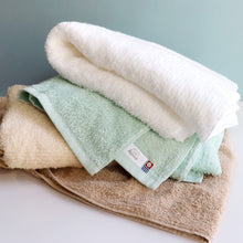 Load image into Gallery viewer, Imabari Towel Reverse Bath Towel 2 et - MNK
