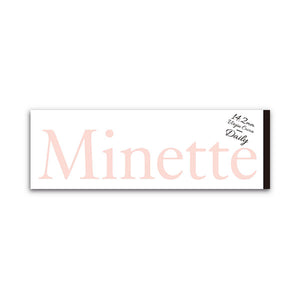 Minette Virgin Cocoa (10 Lenses) - ARS