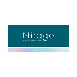 Mirage Dazzy Brown (1box with 2 lenses) - ARS