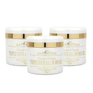 Triple rich all in one gel 三倍浓缩多功能凝胶 (200g) - HRS - Japan Premium Malaysia
