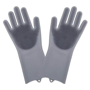 【Pre-order】Silicone Washing Gloves - GLB