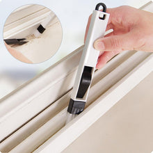 Load image into Gallery viewer, 【Pre-order】2 in 1 Multipurpose Window Groove Cleaning Brush - GLB