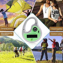 Load image into Gallery viewer, 【Pre-order】Ultrasonic Mosquito Repeller - GLB