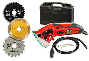 MULTI CUTTING TOOLS ELECTRIC CIRCULAR SAW