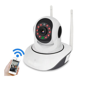 WIFI WIRELESS HD HOME CCTV