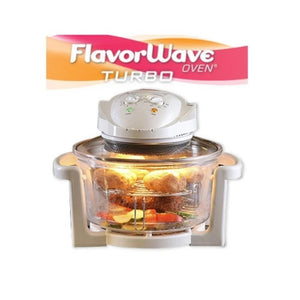 Flavor Wave Oven Turbo