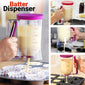 Baking Tool Quick Dispenser