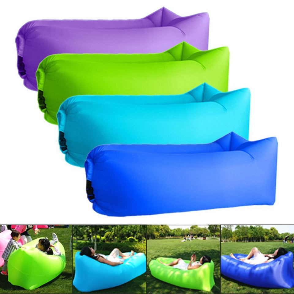 2019 Hot Inflatable Sofa(Buy 1 Take 1 RANDOM COLOR)
