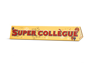 Limited Edition Super Collègue Toblerone