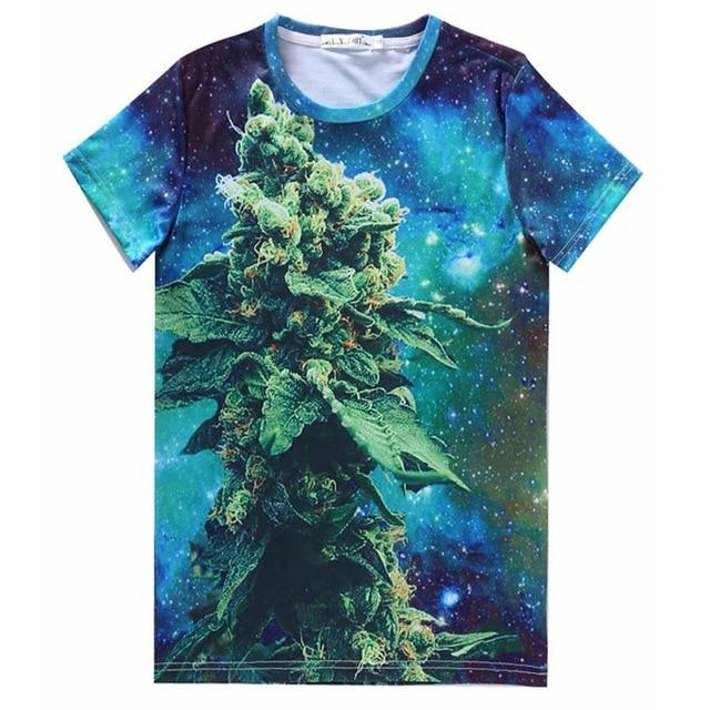 🌱👕 👖T; $31.48 vs $31.48 2017 Og-Kush Bud and Flower Sci-fi T-shirt 3