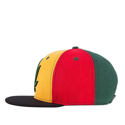 🌱👕 👖Hats; $15.63 vs $15.63 High Quality Adjustable WEED Ragge Snapback