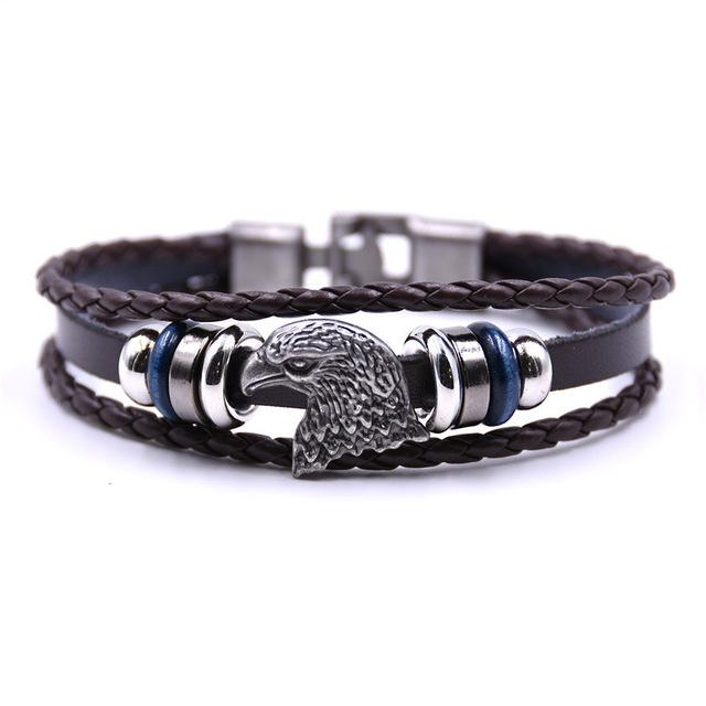 🌱👕 👖jewelry; $11.49 vs $11.49 Rope Bracelet Black Handmade Leather 420 Bracelet Weed