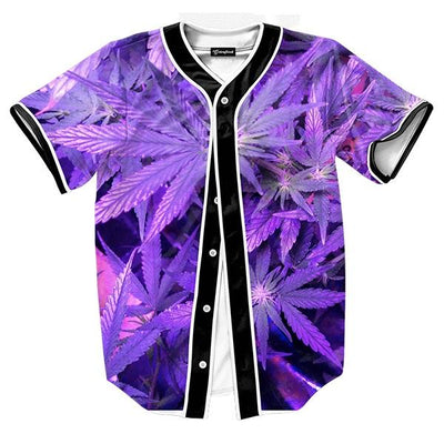 Future Purple Dank Weed Jersey T-Shirt - Dope Clothes