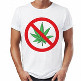 High Quality Mickey Hands Weed T-shirt - Dope Clothes