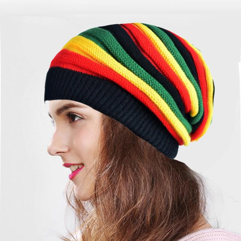 🌱👕 👖hats; $14.39 vs $14.39 Winter Rasta Caps + Raggae Beanies