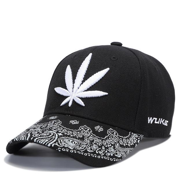 🌱👕 👖Hats; $21.39 vs $21.39 Weed 5 Panel Baseball Cap Snapback Weed Hat