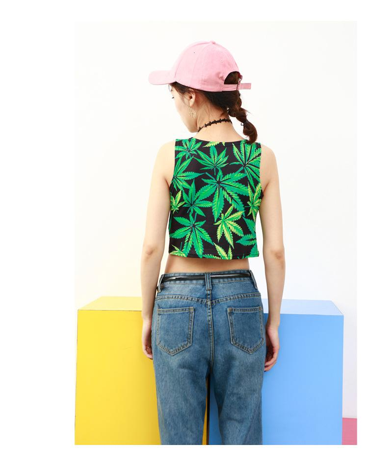 🌱👕 👖T; $19.30 vs $19.30 Summer Fashion Hip-Hop Dance Crop Top