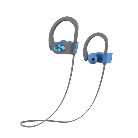Mpow Flame Waterproof IPX7 Wireless Earphones