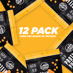 12 Pack Travel Size Combo - Nacho Cheese Flavor