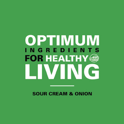 Sour Cream & Onion