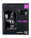 MJ Arsenal Atlas Mini Rig
