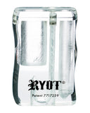 Ryot Acrylic Taster Box Small Clear