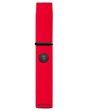 The Kind Pen V2.W Concentrate Vaporizer Kit - Red in Standing Upright Position
