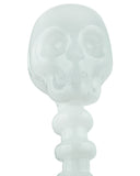 Skull Themed Glass