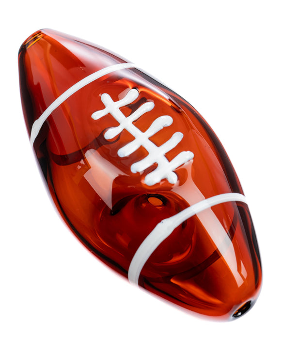 Football Hand Pipe