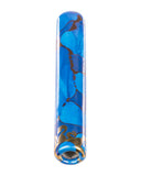 Golden Sun Chillum Blue