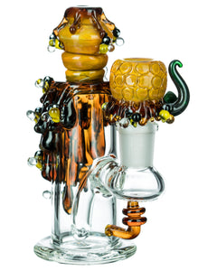 Empire Glassworks Mini Beehive Water Pipe